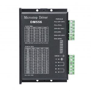 DM556 Stepper Motor Driver