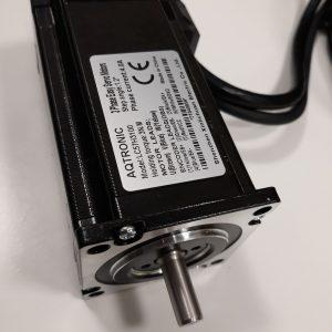 3Ph closed loop servo motor 3NM Nema23+Driver