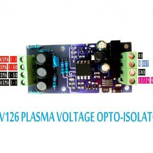 AV126 Plasma Voltage Opto-isolator 80A