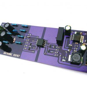 ISO107 Plasma Voltage Opto-isolator 200A